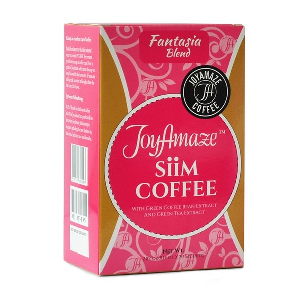 JoyAmaze Siim Coffee Fantasia Coffee - Box