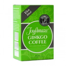 JoyAmaze Ginkgo Coffee (Vivo Blend) - Box