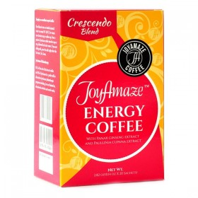 JoyAmaze™ Energy Coffee Crescendo Blend