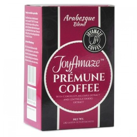 JoyAmaze™ Prémune Coffee Arabesque Blend