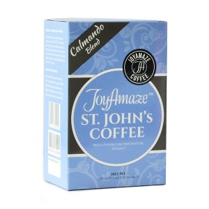 JoyAmaze St. John's Coffee Calmando Blend - Box